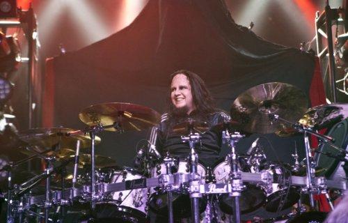 Joey Jordison, Former Slipknot Drummer, Dies at 46 | SPIN