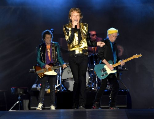 Rolling Stones Play 'Wild Horses,' 'All Down The Line' During Raucous L.A. Show