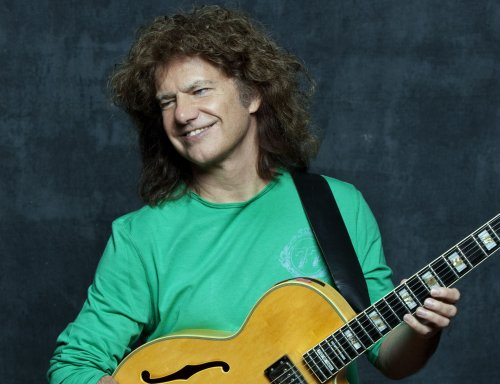 5 Albums I Can't Live Without: Pat Metheny | SPIN