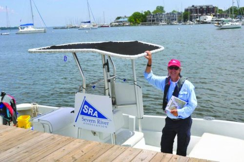 Waterfront Communities Face Challenges on the Severn River