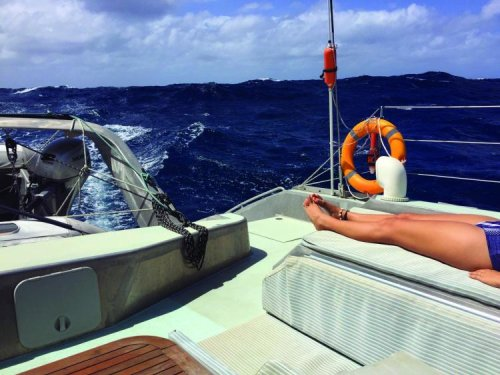 Bluewater Sailing Preparation Tips from a Circumnavigator