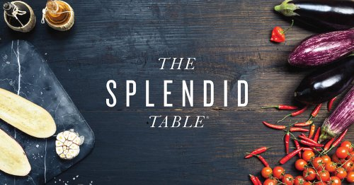 The Splendid Table with Francis Lam