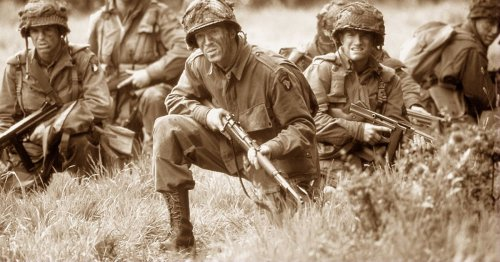 Revisiting 'Band of Brothers' on the anniversary of D-Day