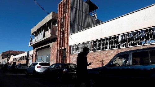 Condena de hasta 31 años por la violación en grupo de Sabadell
