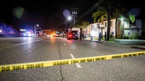 Se confirman 8 muertos en el tiroteo de FedEx