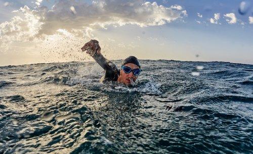 10 consejos imprescindibles para empezar a nadar en aguas abiertas
