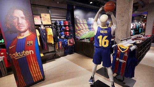 Bonomi ofrece 200 millones por el 'merchandising' del Barça