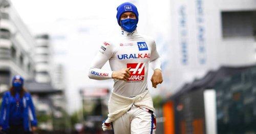 Formel 1: Mick Schumacher düpiert Mazepin in Sotschi - Haas-Pilot ärgert sich