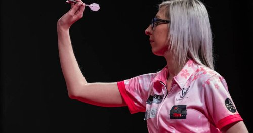 Darts-WM: Fallon Sherrock und Lisa Ashton lösen Tickets für Ally Pally