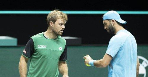 Tennis: Krawietz gewinnt Doppel-Titel in Halle