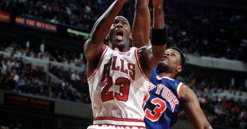 NBA: Michael Jordan wäre von Chicago Bulls fast zu New York Knicks gewechselt