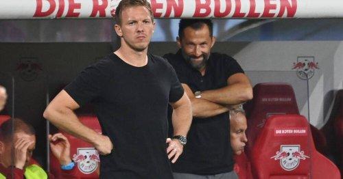 FC Bayern: Salihamidzic bat Nagelsmann um Abstriche beim Gehalt