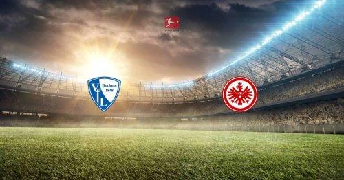 Bundesliga: VfL Bochum 1848 – Eintracht Frankfurt (Sonntag, 19:30 Uhr)