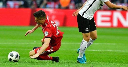 """Hasebe: """"Eintracht kann auf die Stufe hinter Bayern kommen"""""""