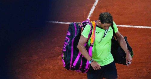 Rafael Nadal sagt Wimbledon und Olympia ab - Tennis-Superstar pausiert lange