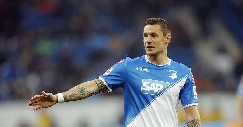 TSG Hoffenheim reaktiviert Sejad Salihovic für 2. Mannschaft