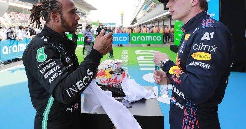 Formel 1: Lewis Hamilton mit Vorwürfen gegen Red Bull - FIA reagiert