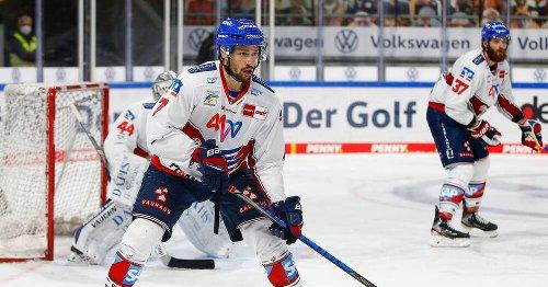 DEL: Adler Mannheim verlängern mit Ex-Nationalspieler Sinan Akdag