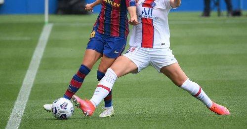 1:2 in Barcelona: Däbritz verpasst Champions-League-Finale mit PSG