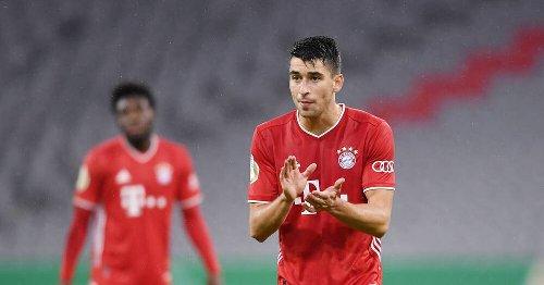 FC Bayern: Marc Roca will bleiben und sich unter Nagelsmann beweisen