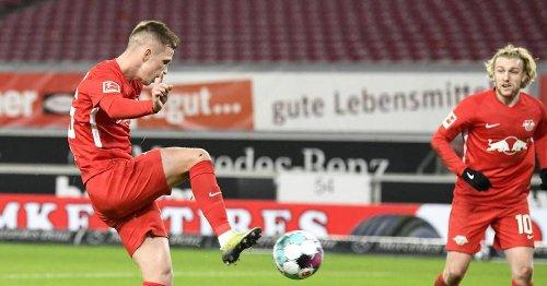 Olmo gegen Forsberg: Leipziger Bundesliga-Duell bei Spanien gegen Schweden