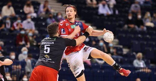 HSV: Handball - Bundesliga-Rückkehr nach Aufstieg und Sieg gegen Hamm