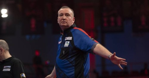 Darts World Matchplay: 1. Runde mit Durrant-Drama vs. Rydz, Wade - Humphries