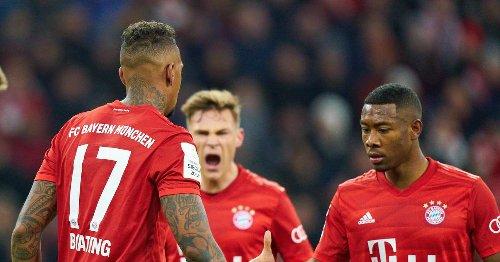 Doppelpass: Warum der FC Bayern auch nächstes Jahr Meister wird