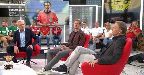 BVB: Hans-Joachim Watzke kritisiert Schiedsrichter Aytekin nach Dahoud-Platzverweis