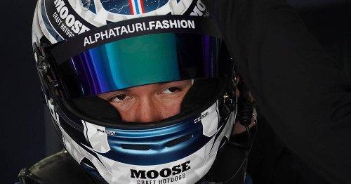 Alexander Albon spricht über Rückkehr in die Formel 1, Imola und DTM