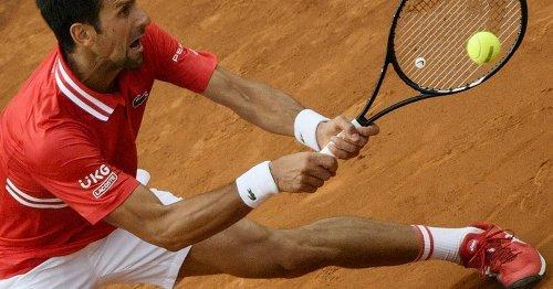 """Mutig"": Auch Djokovic unterstützt Osaka"