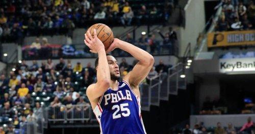 NBA: Ben Simmons verweigert Treffen mit Joel Embiid und anderen Spielern der 76ers