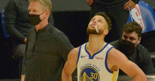 NBA: Steph Curry und Bradley Beal im Duell der besten Schützen