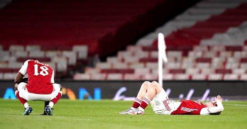 FC Arsenal: Wie geht es weiter mit Mikel Arteta und Aubameyang?