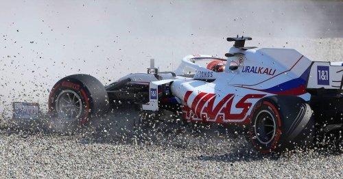Formel 1: Nikita Mazepin laut Ralf Schumacher auch wegen Mick überfordert