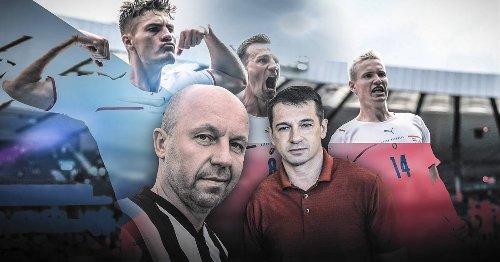 EM 2021: Pavel Kuka und Miroslav Kadlec über Tschechiens Erfolg