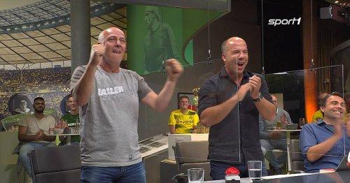 Fantalk: Mario Basler feiert Sieg von Sheriff Tiraspol gegen Real Madrid