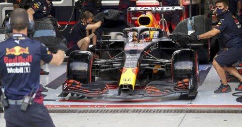 Formel 1: Red Bull und Max Verstappen im Motoren-Poker mit Mercedes und Hamilton
