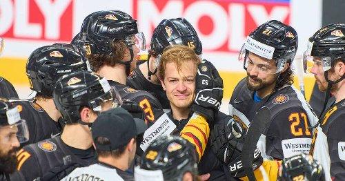 Eishockey-WM: Moritz Müller über Leistung in Lettland, Teamgeist und Olympia