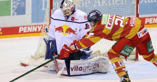 Eishockey: Karachun verlässt Düsseldorfer EG