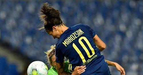 Champions League, Frauen: Däbritz und Paris schlagen Lyon mit Marozsan