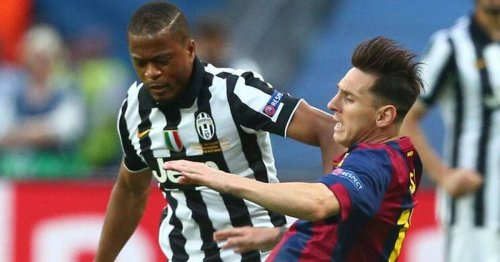 Ballon d'Or: Patrice Evra hat Auszeichnung für Lionel Messi satt
