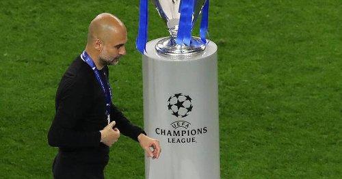 Champions League: Wie Guardiola sich gegen Tuchel erneut vercoacht hat