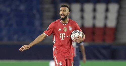 FC Bayern: Zukunft von Eric Maxim Choupo-Moting noch nicht klar
