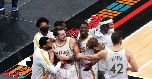 NBA: Dallas Mavericks schlagen Miami Heat, Hardaway Jr. mit Rekord