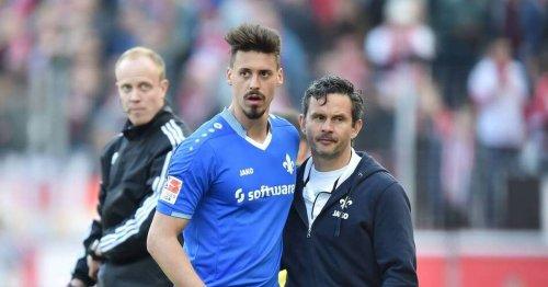 Dirk Schuster über Kimmich, Wagner, Erzgebirge Aue, FC Augsburg, Darmstadt 98