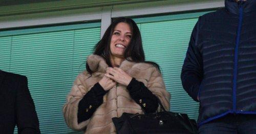 FC Chelsea: Marina Granovskaia ist die mächtigste Frau im Fußball