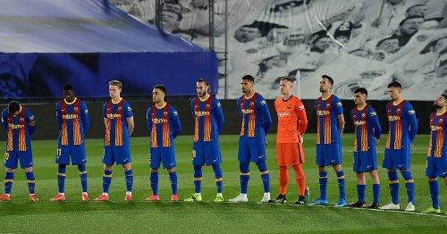 Forbes: Barcelona erstmals wertvollster Fußball-Klub - Bayern Dritter