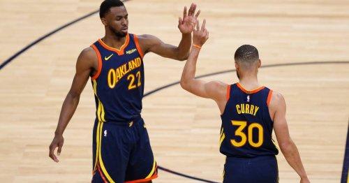 NBA: Andrew Wiggins von Golden State Warriors verweigert Corona-Impfung
