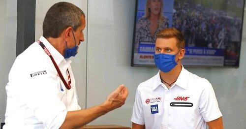 Formel 1: Hat Mazepin Schumachers Leben gefährdet? Das sagt der Haas-Boss